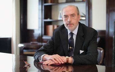 Christian Jourquin présidera le Comité de gestion du fonds de solidarité Solvay