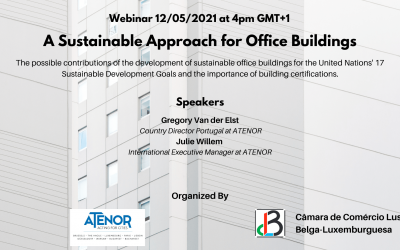 Webinar | A sustainable approach for office buildings
